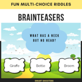 Riddles and Brainteasers