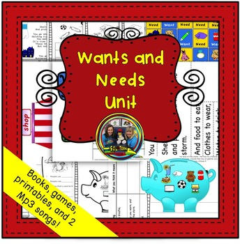 Wants and Needs Economic Bundle