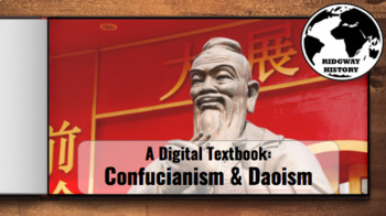 Ridgway History Ep. 12: Confucianism & Daoism | Scaffolded Digital Textbooks