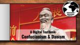 Ridgway History Ep. 12: Confucianism & Daoism | Scaffolded