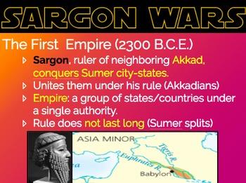 Ridgway History | World History Episode 6: Hammurabi and His Code