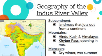 Ridgway History   Episode 9: The Indus River Valley