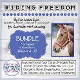 Riding Freedom (Muñoz Ryan) BUNDLE