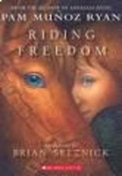 Riding Freedom Chapter Book- Chapter 1 and 2 Questions