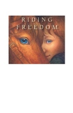 Riding Freedom Guided Reading Level P