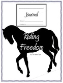 """""""Riding Freedom"""" Guided Reading Student Journal"""