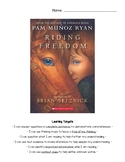 Riding Freedom Reading Guide
