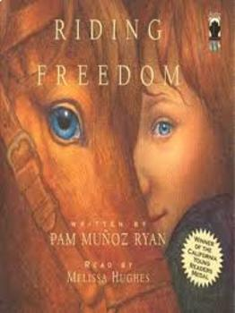 Riding Freedom - close reading questions