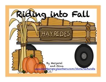 Riding into Fall - A Farm Trip