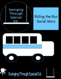 Riding the Bus Social Story