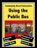 Riding the Public Bus