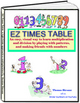 Right Brain Math DVD and ebook by MisterNumbers