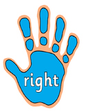 Right & Left Hand Display