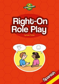 Right-On Role Play - Spanish