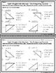 Right Triangles Mini-Quizzes