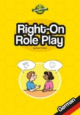 Right-on Role Play - German