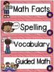 Right on Schedule Classroom Schedule Display Cards ~ Super