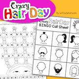 Crazy Hair Day Activites