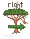 Right/Left