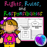 Rights, Rules, and Responsibilities