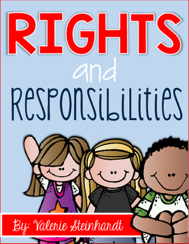 Rights and Responsibilities Social Studies Unit