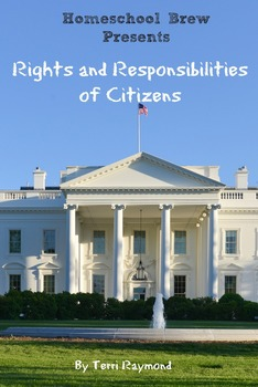 Rights and Responsibilities of Citizens (First Grade Social Science Lesson)