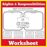 Citizenship | Kindergarten 1st 2nd Grade | Good Citizens |