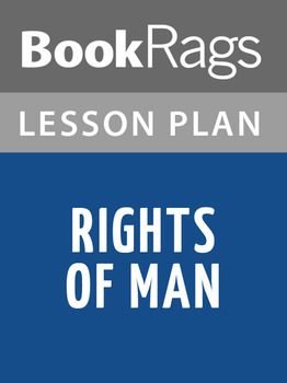 Rights of Man Lesson Plans