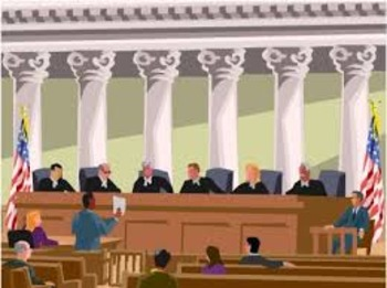 Rights of the Accused: Supreme Court Cases