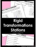 Rigid Transformations Stations