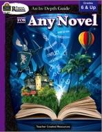 Rigorous Reading: An In-Depth Guide for Any Novel Grade 3-5