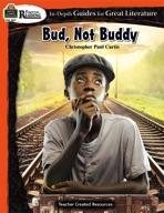 Rigorous Reading: Bud, Not Buddy (enhanced ebook)
