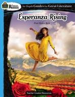 Rigorous Reading: Esperanza Rising (enhanced ebook)