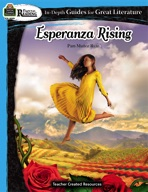 Rigorous Reading: Esperanza Rising (enhanced ebook)