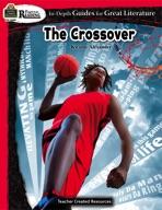 Rigorous Reading: The Crossover (enhanced ebook)