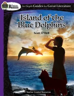 Rigorous Reading: The Island of the Blue Dolphin (enhanced ebook)