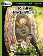 Rigorous Reading: To Kill A Mockingbird (enhanced ebook)