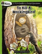 Rigorous Reading: To Kill A Mockingbird (enhanced ebook)