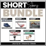 Rigorous Short Story Bundle - Common Core Aligned