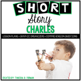 "Rigorous Short Story Lesson Plan ""Charles"""