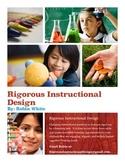 Rigorous instructional Design User Guide