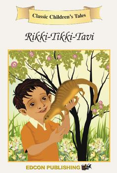 Riki-Tikki-Tavi Short Story
