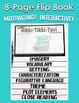 Rikki-Tikki-Tavi - FLIP BOOK - Short Story Study Common Core