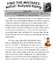 Rikki Tikki Tavi (Reading, Essay, Power Point / Prezi Proj