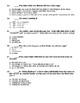 Rikki Tikki Tavi Test and Answer Key