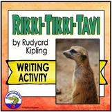 Rikki tikki tavi essay