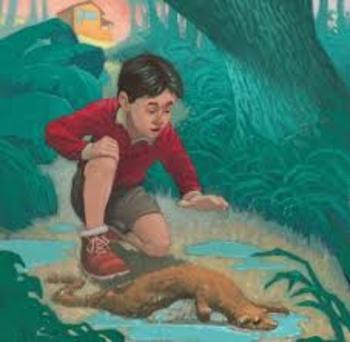 Rikki Tikki Tavi by Rudyard Kipling Short Story Bundle 40 Pages