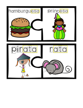 Rimas En Español