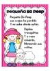 Rimas Infantiles ~ Mini-libros y Pósters