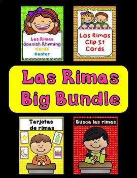 Rimas:  The Bundle